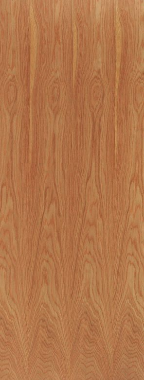 Hardwood brazil mahogany external 30 minute fire door blank fd30
