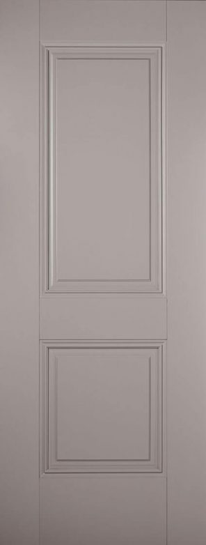 Grey primed arnhem 2p internal door