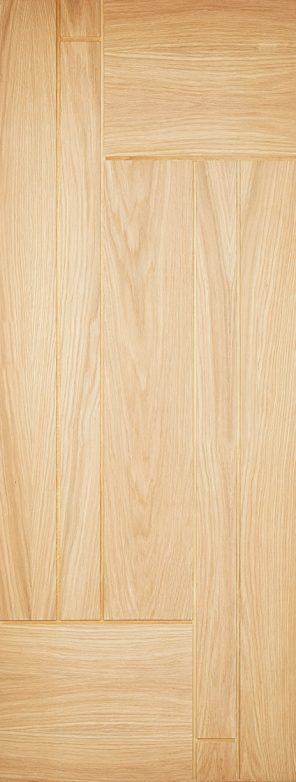 Oak fernando part l external warmer door